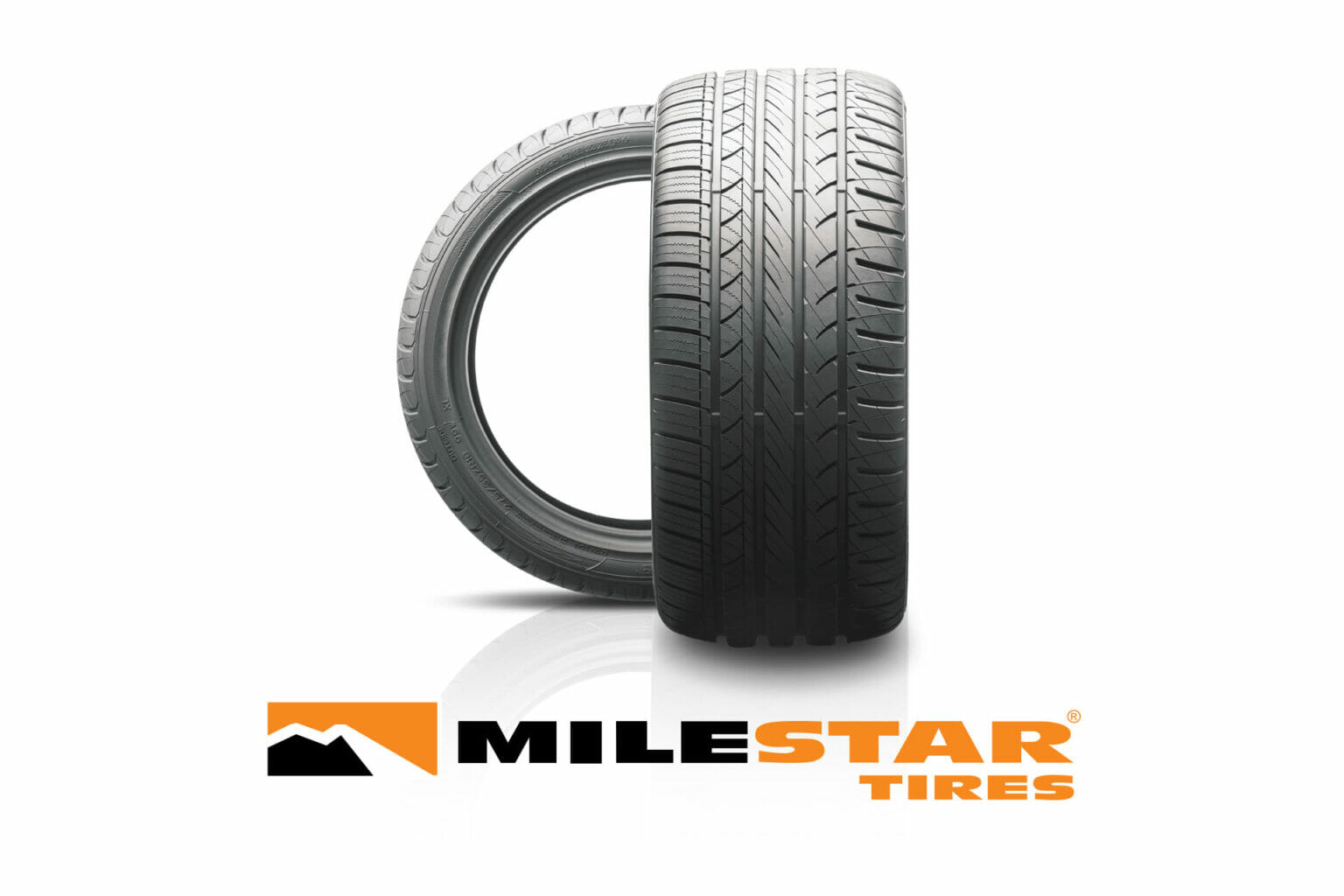 milestar ms932 sport performance touring tire
